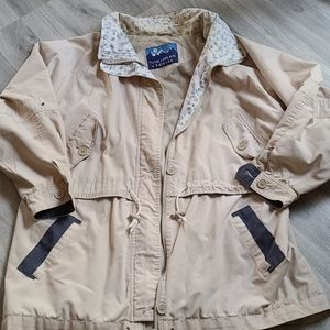 Northern Climate Jacket